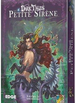 Dark tales la petite sirène