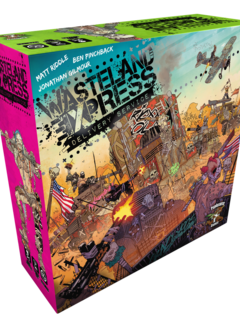 Wasteland Express Delivery Service (FR)
