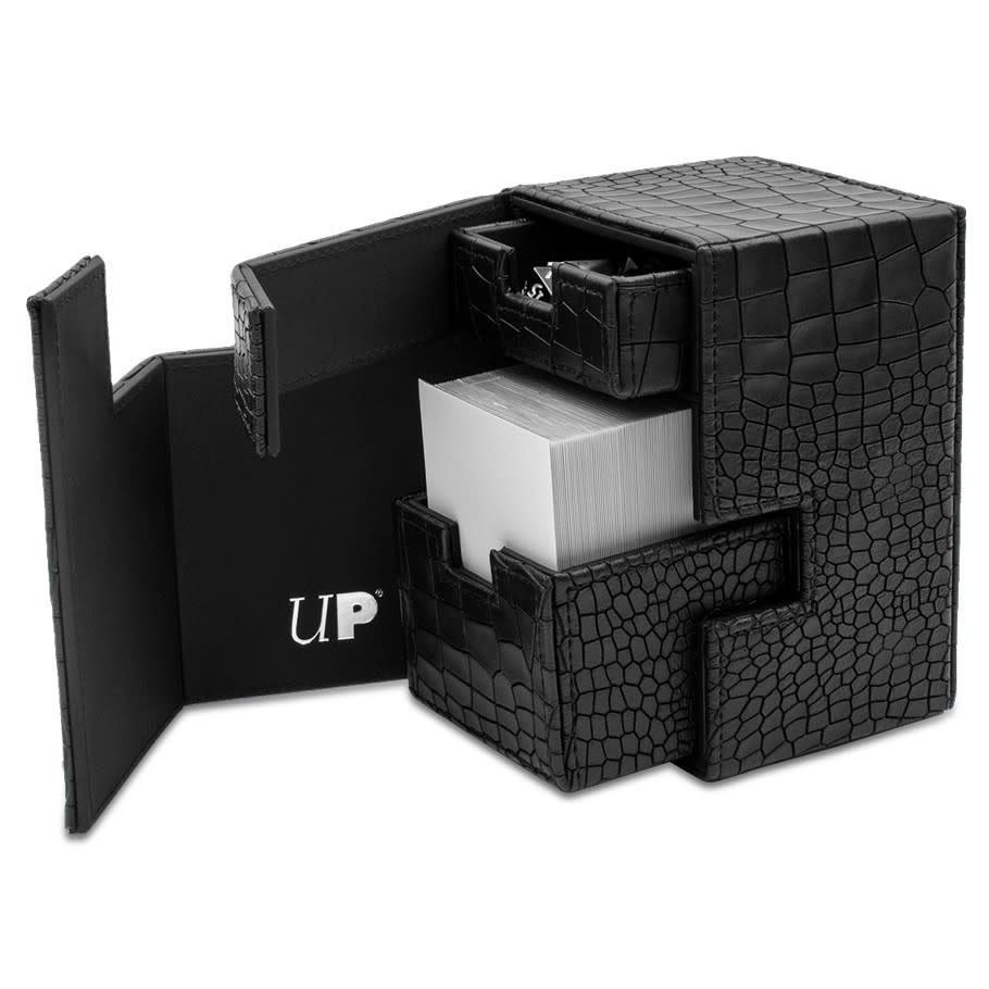 Deck Box M2: Shattered Obsidian 100+