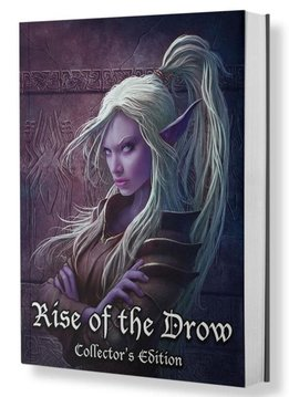 Rise of the Drow Collector's Edition for 5E