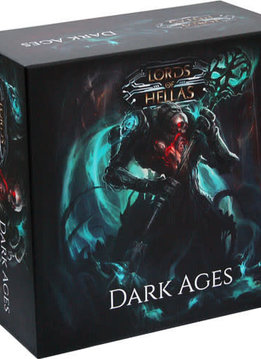 Lords of Hellas: Dark Ages (5th Player Exp.)