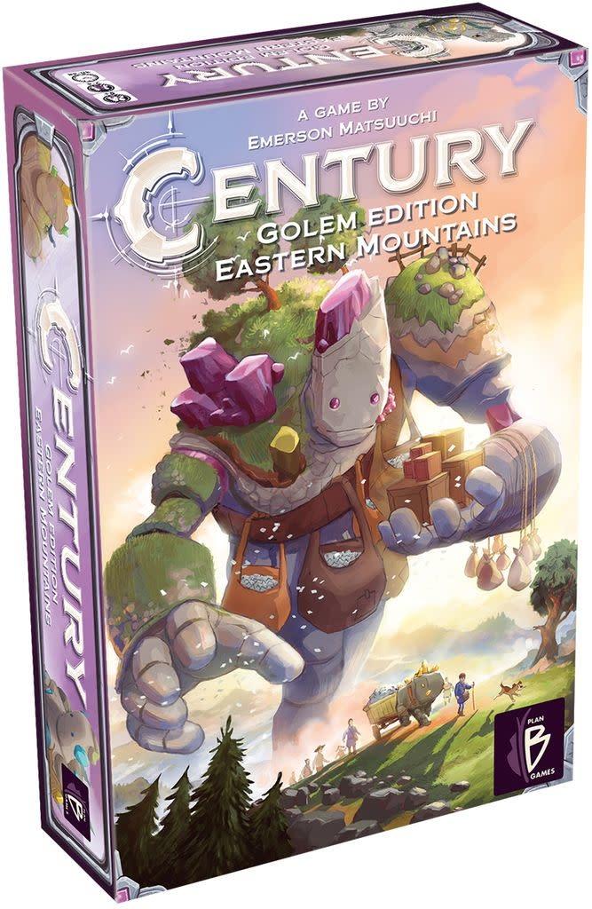 Century: Golem Edition – Eastern Mountains (ML)