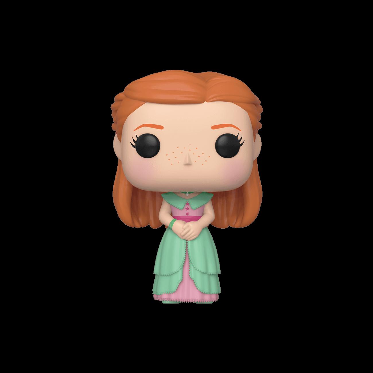 POP! Harry Potter: Ginny Weasley (Yule Ball)