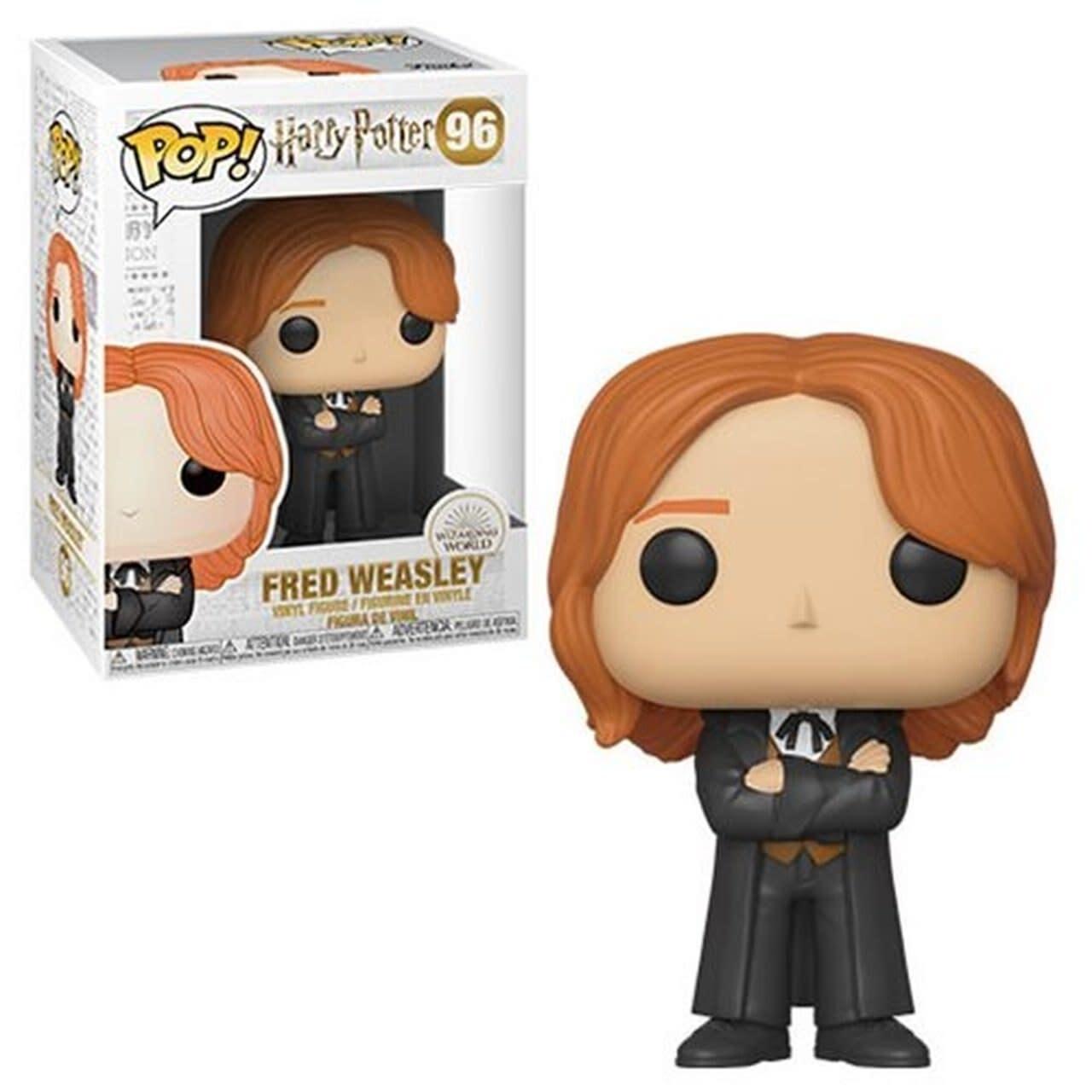 POP! Harry Potter: Fred Weasley (Yule Ball)