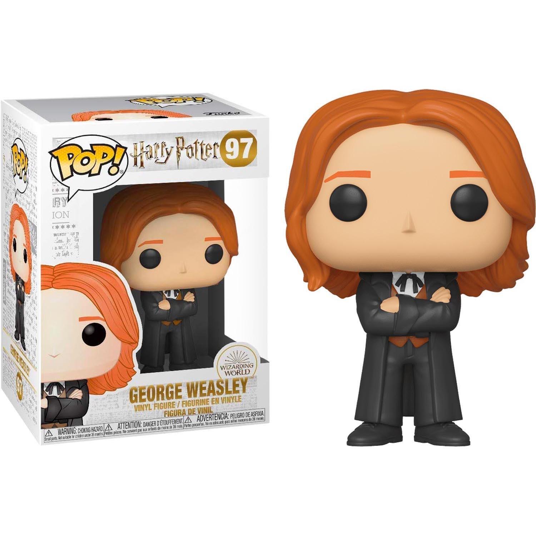 POP! Harry Potter: George Weasley (Yule Ball)