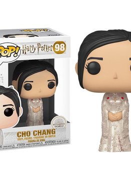 POP! Harry Potter: Cho Chang (Yule Ball)