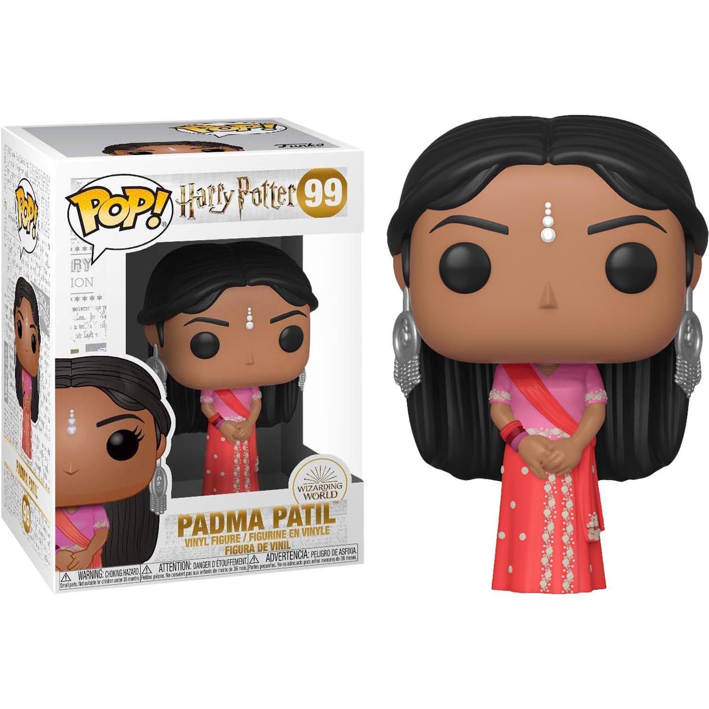 POP! Harry Potter: Padma Patil (Yule Ball)