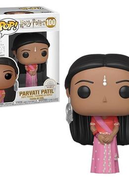 POP! Harry Potter: Parvati Patil (Yule Ball)