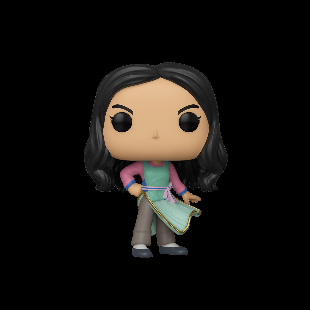 POP! Disney Mulan: Mulan (Villager)