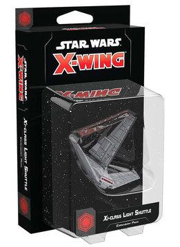 X-Wing 2E: Xi-Class Light Shuttle Exp.