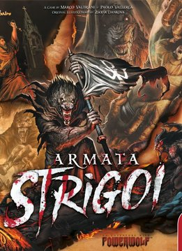 Armata Strigoi (ML)