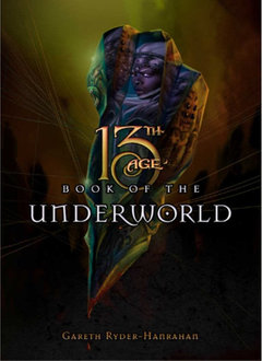 13th Age: Book of the Underworld