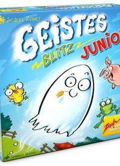 Ghost Blitz Junior