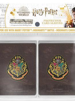 Harry Potter Hogwarts Battle: Card Sleeves