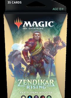 Zendikar Rising - Party Theme Booster