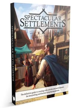 Spectacular Settlements (HC)