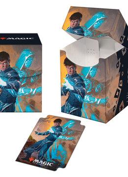 Jace, Mirror Mage - MTG Zendikar Rising D-Box Pro 100+