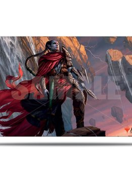 Anowon, the Ruin Thief - MTG Zendikar Rising Playmat