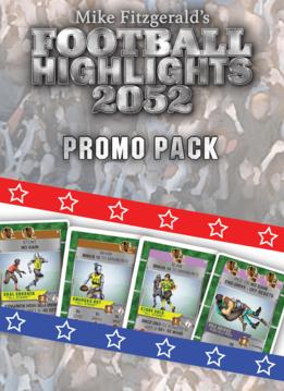Football Highlights 2052  Promo Pack (EN)