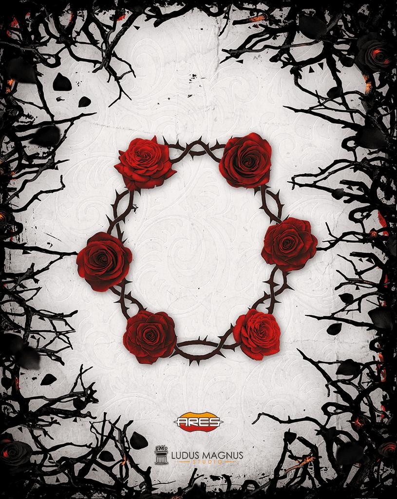 Black Rose Wars: Hidden Thorns Exp.