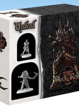 Black Rose Wars: Summonings - Demons