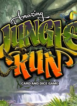 Amazing Jungle Run