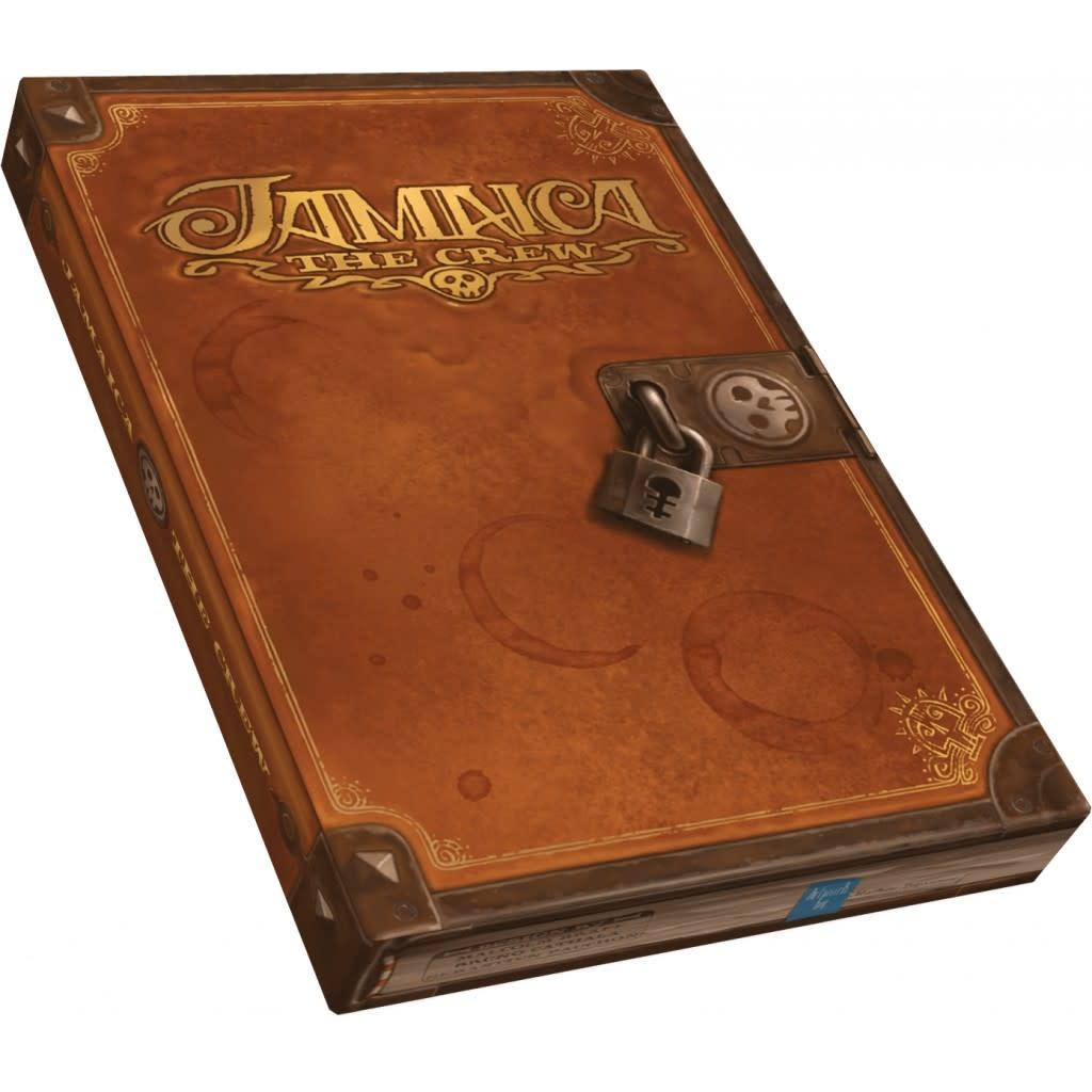 Jamaica: The Crew (Multi)