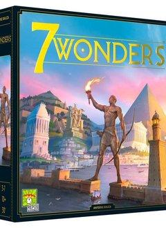 7 Wonders New Edition (EN)
