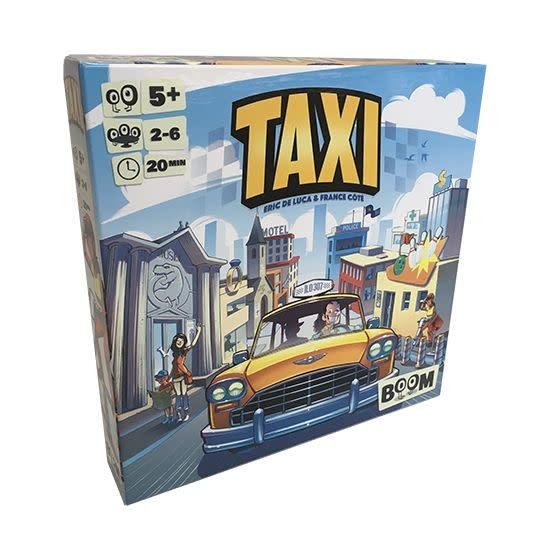 Taxi (FR)