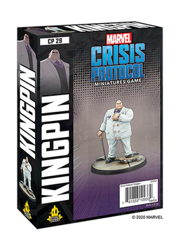Marvel CP : Kingpin Character Pack