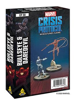 Marvel CP :  Bullseye Daredevil Character Pack