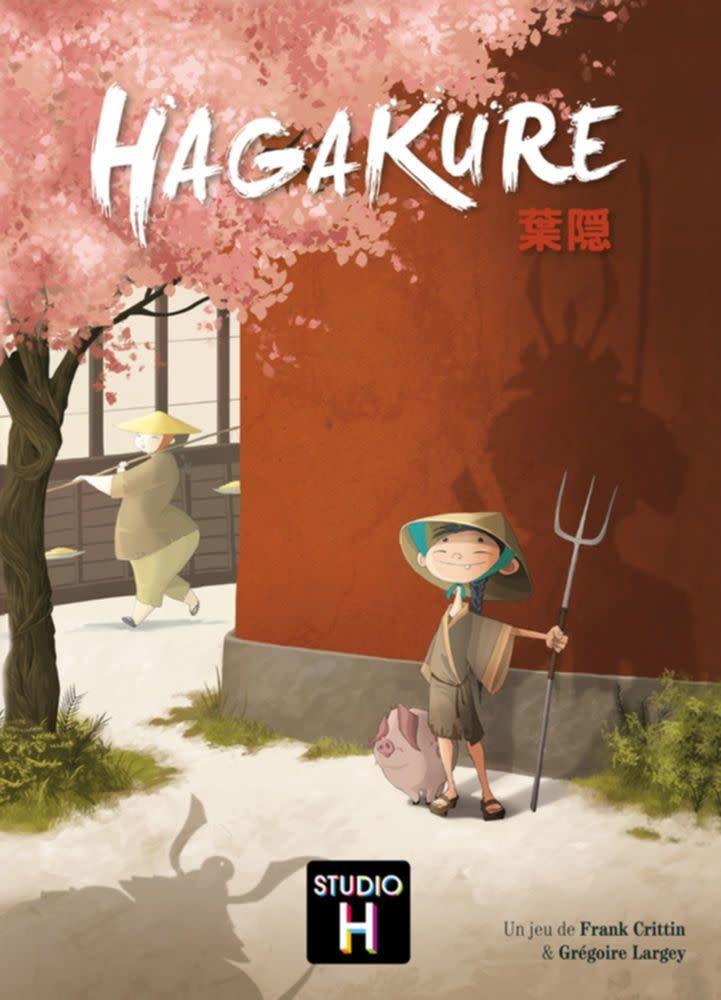 Hagakure (FR)