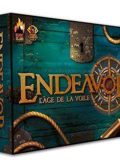 Endeavor; L'Âge de la Voile (FR)