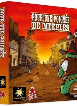 Pour une Poignée de Meeples (FR)