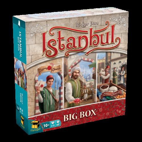 Istanbul Big Box (FR)
