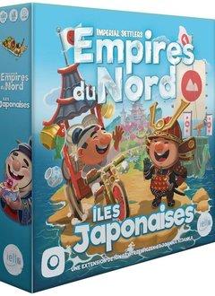 Empires du Nord : Iles Japonaises (FR)