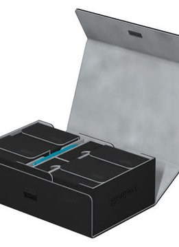 UG SmartHive 400+ XenoSkin Black