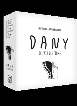 Dany se fait des films