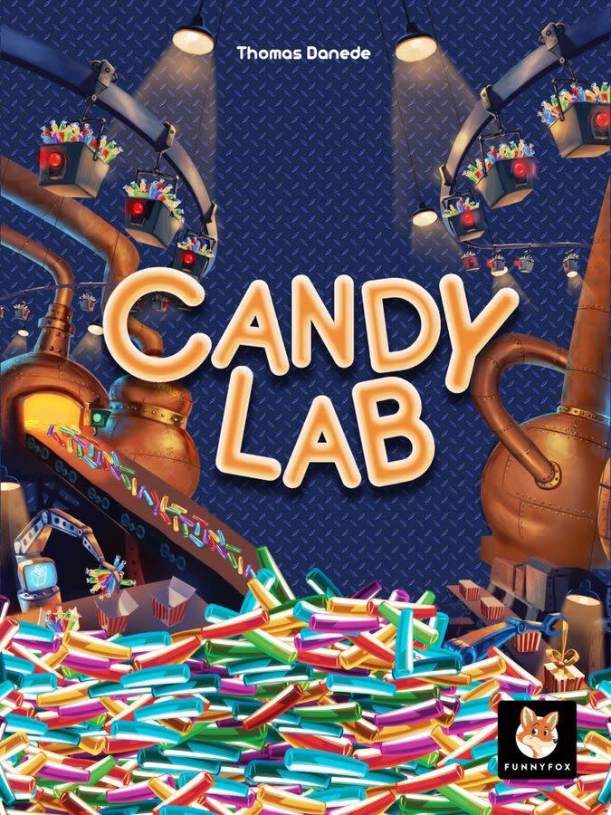 Candy Lab (FR)