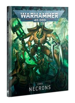 Codex: Necrons 2020 (EN)