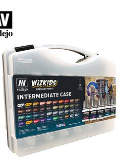 Wizkids Premium Paints: Intermediate Case (Set of 40)
