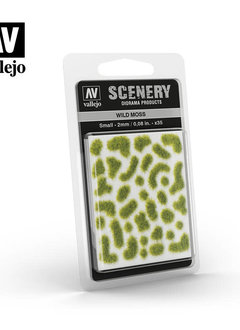 Scenery: Wild Moss (Small)