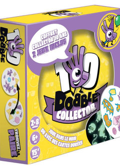 Spot it! / Dobble: Collector 10 Years (ML)
