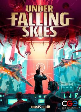 Under Falling Skies (3 décembre 2020)