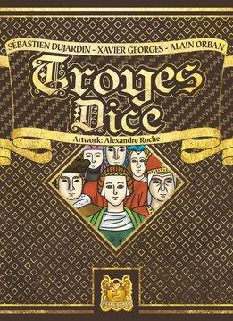 Troyes Dice (EN)