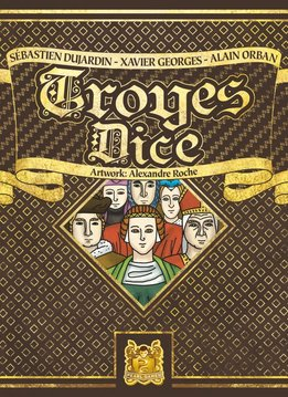 Troyes Dice (FR)