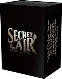 Secret Lair - April Fools