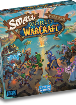 Small World of Warcraft (FR)