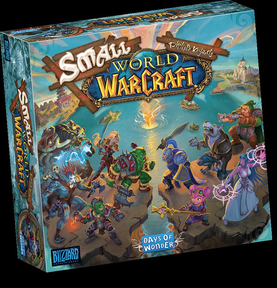 Small World of Warcraft (FR)