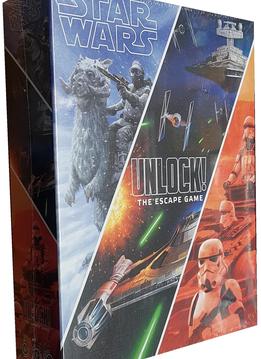 Unlock! Star Wars (EN)